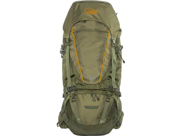 Lowe Alpine Diran 55:65 Backpack Herren moss / dark olive
